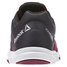 Reebok Yourflex Trainette 8.0 Training Shoes Womens Purple