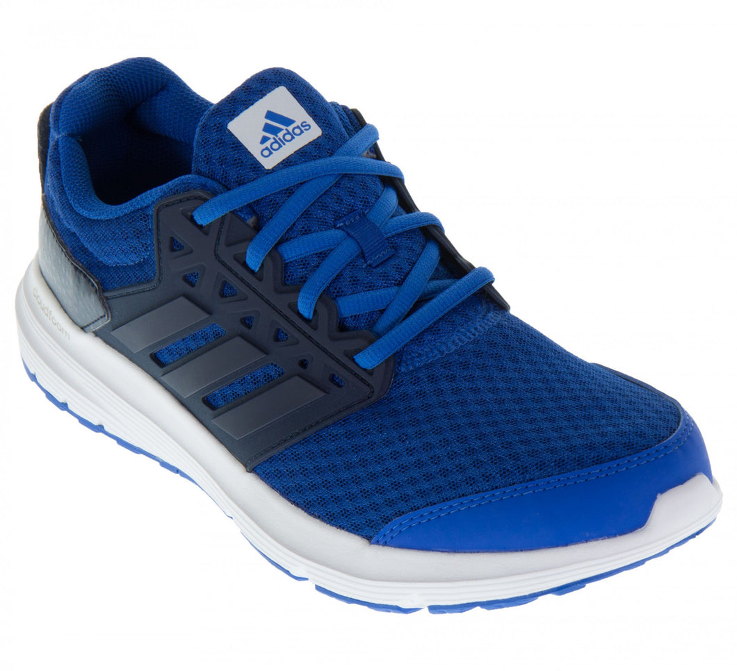 adidas Galaxy 3 Running Shoes Mens Blue/Navy