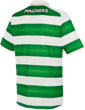 New Balance Celtic Home Jersery 2016-17 Mens Green/White