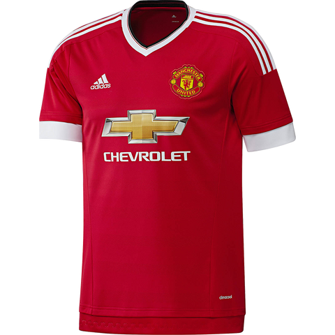 Manchester United mens football shirt