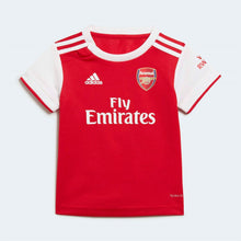 adidas Arsenal Home Baby Kit 2019 2020 Infants Scarlet