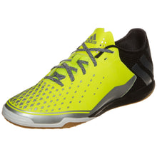 adidas Ace 16.2 Court Indoor Football Shoes Mens Yel/Blk