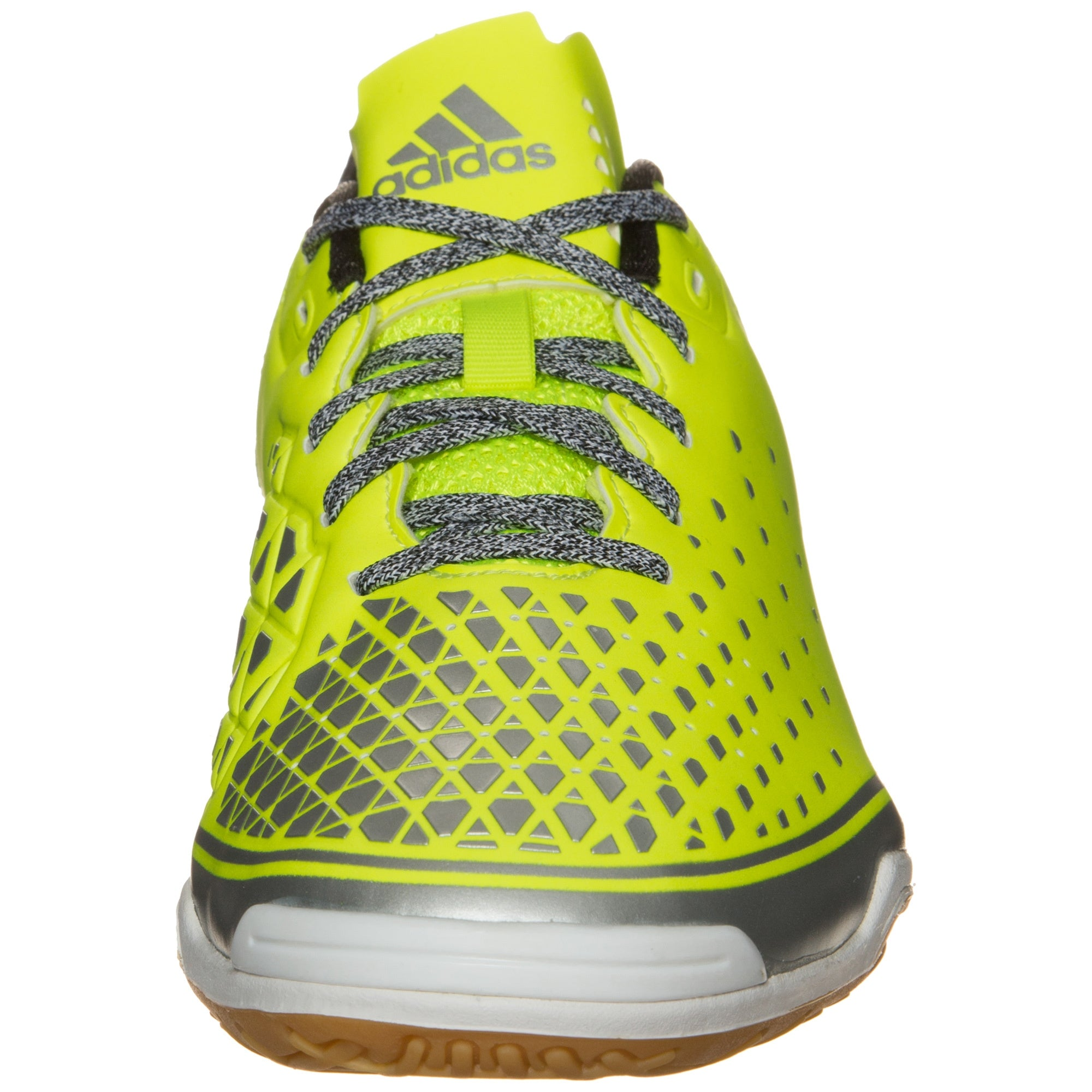 ac8073c890 ... discount adidas ace 16.2 court indoor football shoes mens yel blk 0f3cb  2bc1f