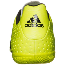 adidas Ace 16.4 Indoor Football Shoes Mens Yellow/Black
