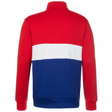 adidas Bayern Munich Track Jacket Mens Red/White/Blue