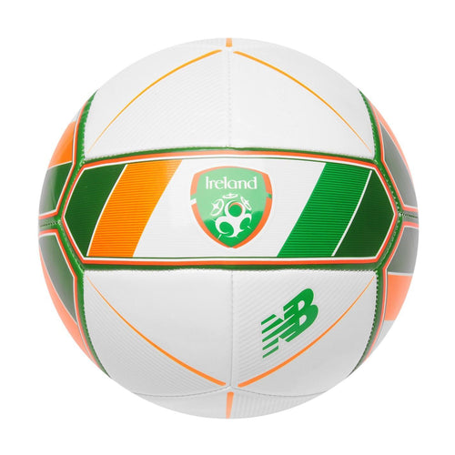 New Balance Ireland Flag Football White/Green