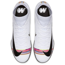 Nike Mercurial Superfly Academy DF Astro Football Shoes Men White