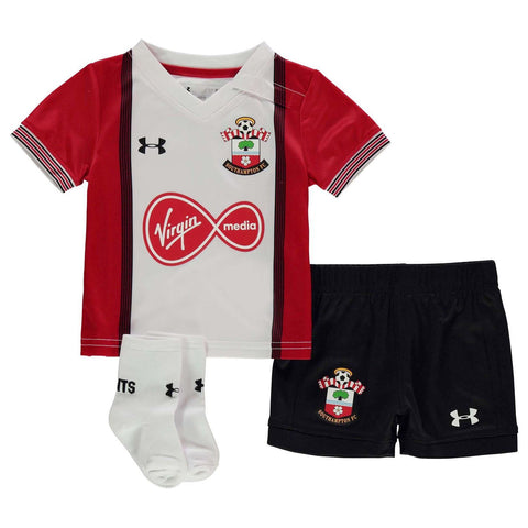 Under Armour Southampton Baby Kit 2017 2018 Infants Red