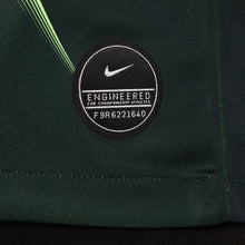 Nike VFL Wolfsburg Home Shirt 2019 2020 Mens Green
