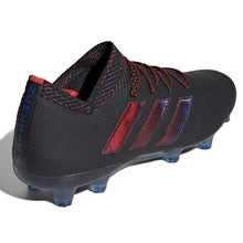 adidas Nemeziz 18.1 FG Football Boots Mens Black