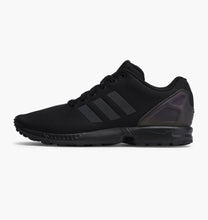 adidas Originals ZX Flux Trainers Mens Black