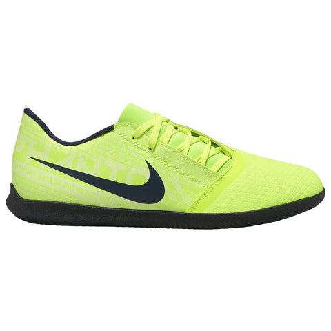 Nike Phantom Venom Club Indoor Football Boots Mens Yellow/Obsidian