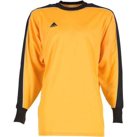 adidas Goalkeeper Football Soccer Jersey Shirt Rede-Sunshine Mens