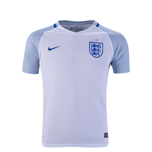 Nike England Home Jersey Mens 2016