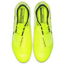 Nike Phantom Venom Elite FG Football Boots Mens Yellow/Obsidian