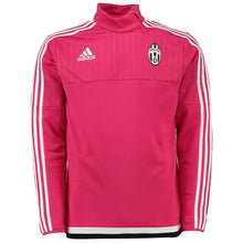 adidas Juventus Training Pink Mens Sweater Jumper