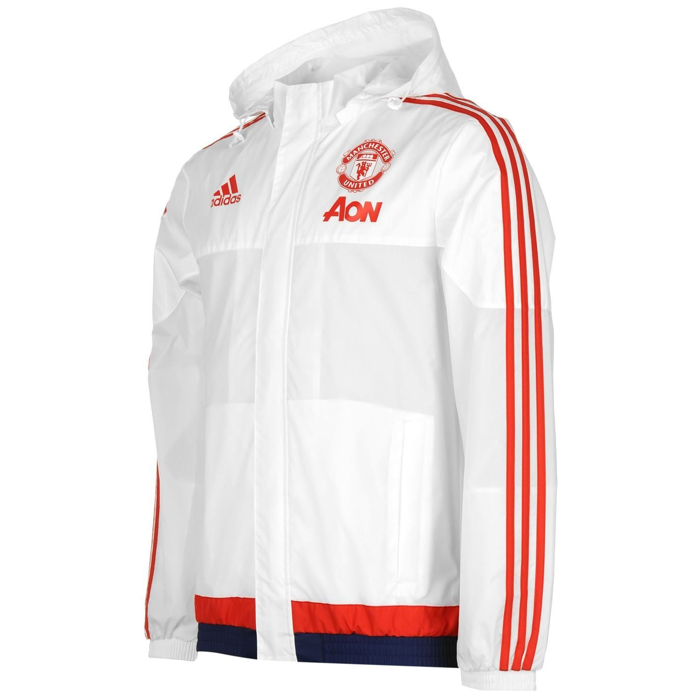 d0c35ebf72d ... man united white jacket manchester united white jacket on sale   OFF76%  Discounts ...