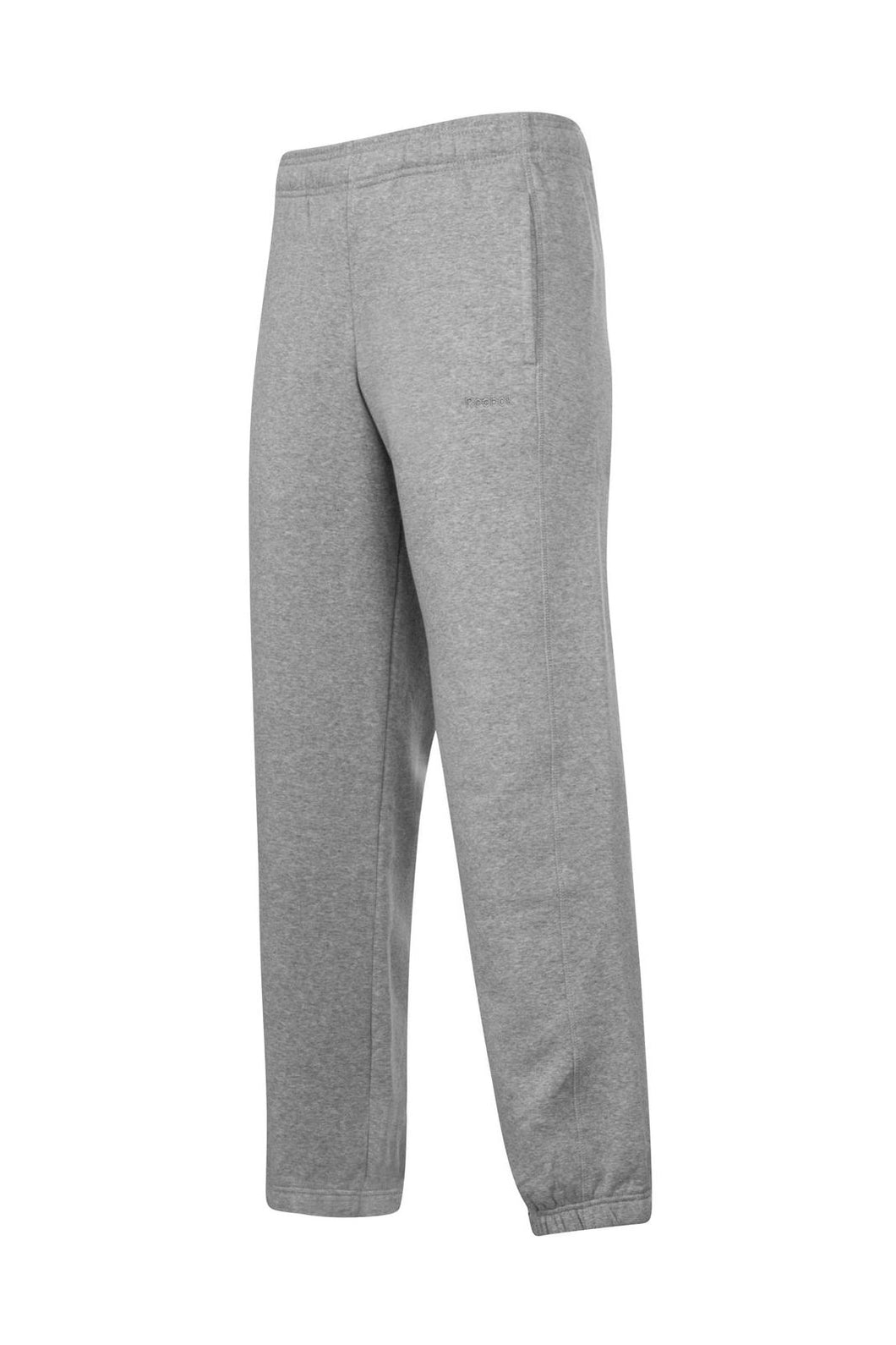 Reebok Core Cuff Sweat Pants Mens Grey