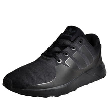 adidas Originals ZX Flux ADV Tech Trainers Mens Black