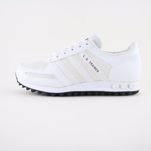 adidas Originals LA Trainer Retro Trainers Mens White