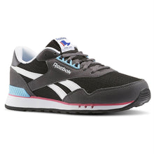 Reebok Royal Sprint Trainers Womens Black/Grey
