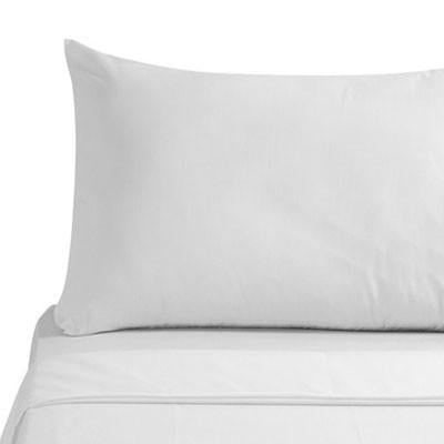 200 Thread Count Cotton Rich Percale Pillowcase