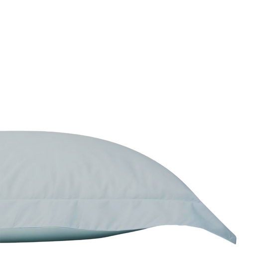 200 Thread Count 100% Cotton Oxford Duck Egg Pillowcase