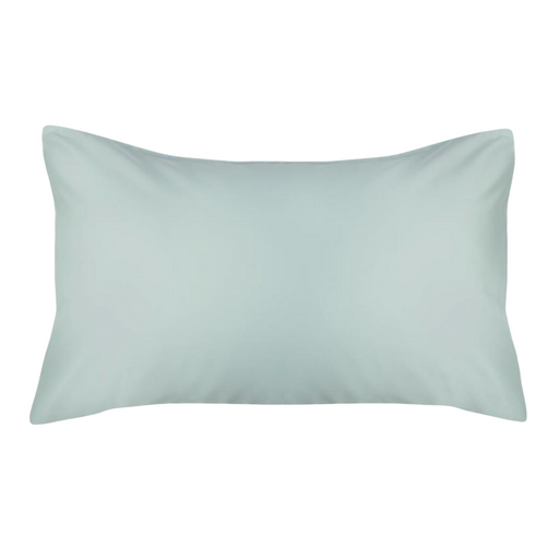 200 Thread Count 100% Cotton Duck Egg Pillowcase