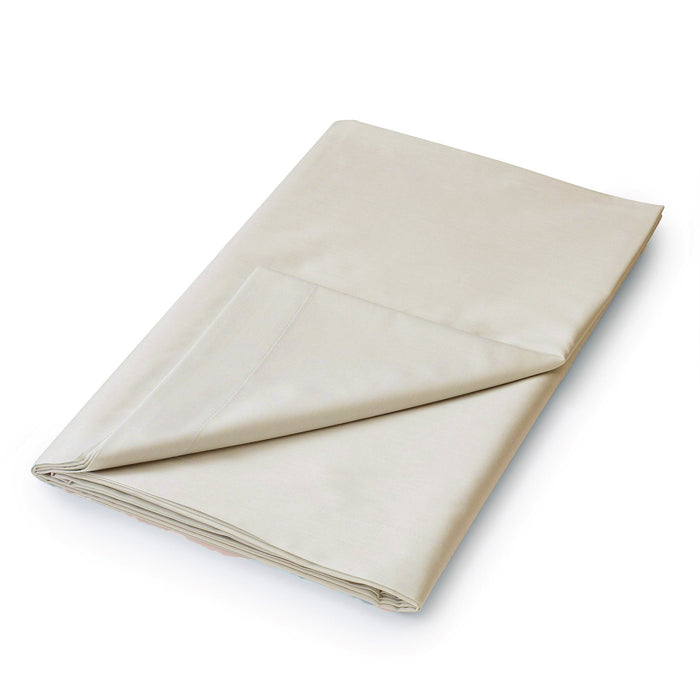 200 Thread Count 100% Cotton Stone Flat Sheet