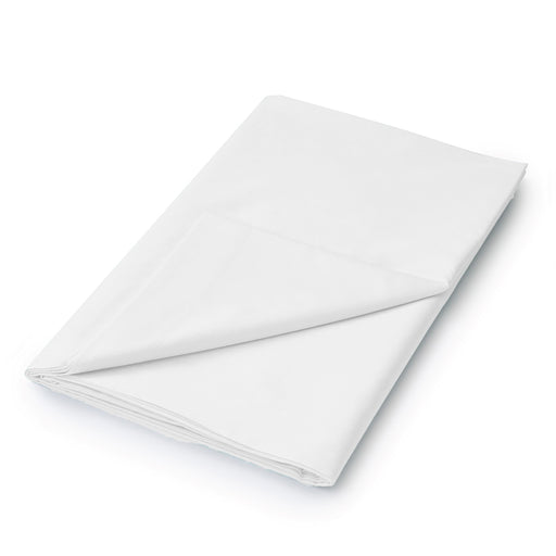 200 Thread Count 100% Cotton White Flat Sheet