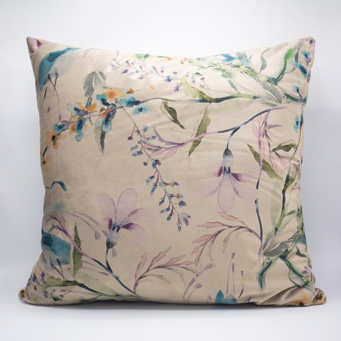 Luxe Collection Scatter Cushions - Wildflower