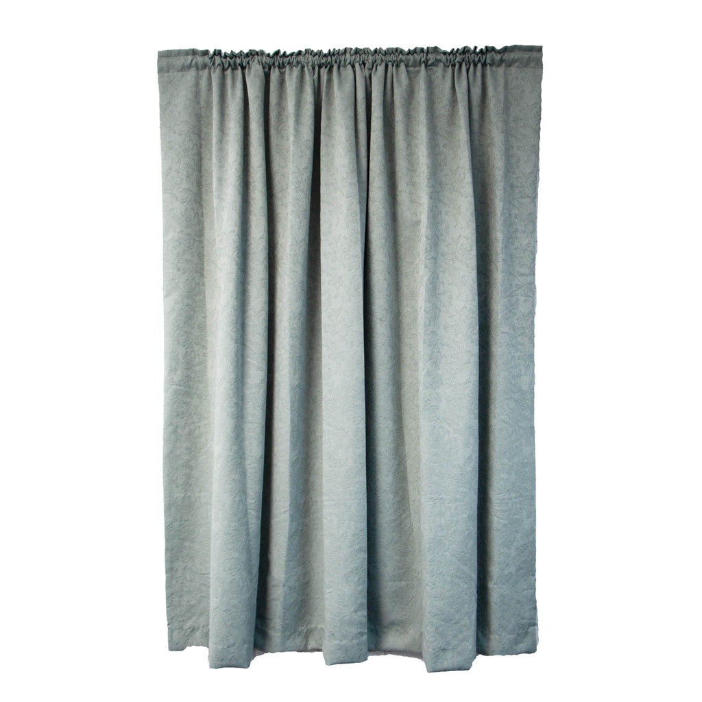 Matelasse Taped Curtain
