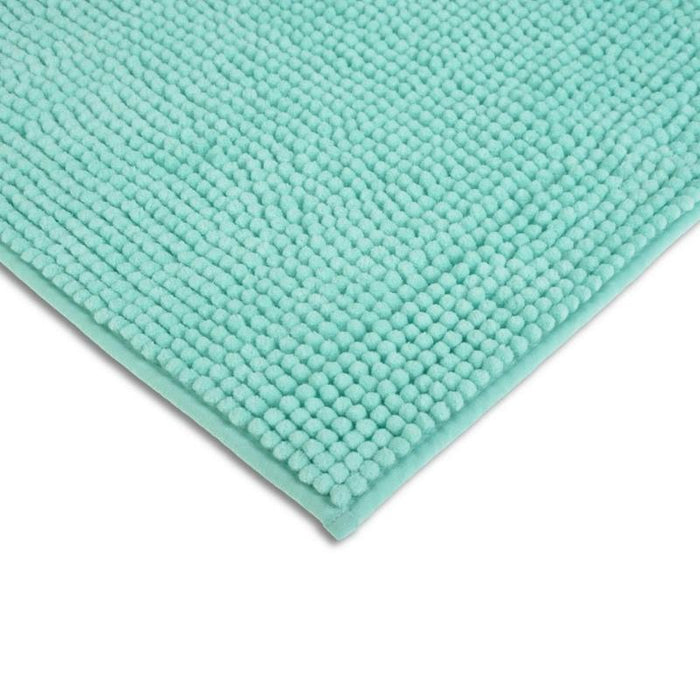 Microfibre Duck Egg Bath Mat