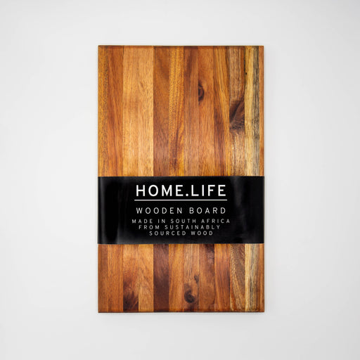 HOME.LIFE Rectangular Chopping Board - medium (40x25cm)