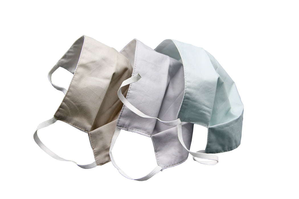 Snugfit Face Mask with D15 particle filter - BUY ONE GET ONE FREE