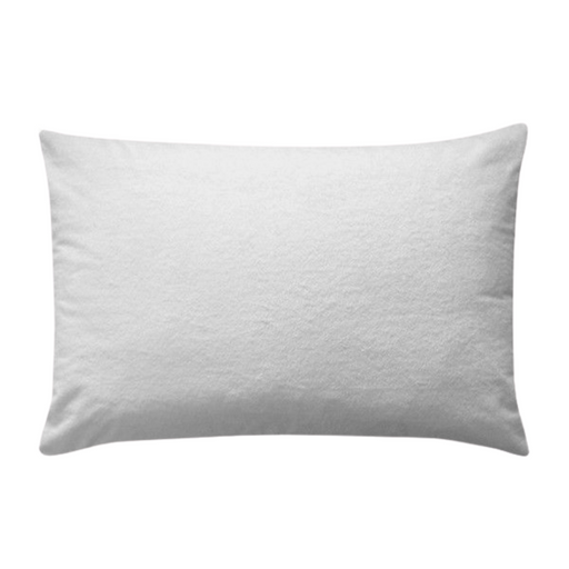 Snugfit Stainsafe Toweling Waterproof Pillow Protector
