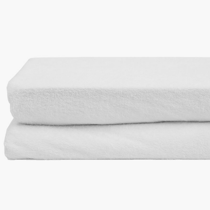 Snugfit Stainsafe Toweling Waterproof Mattress Protector