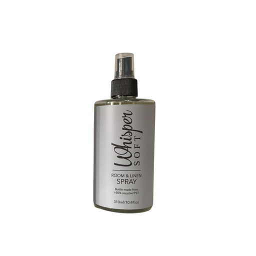 Whisper Soft Room & Linen Spray 310ml