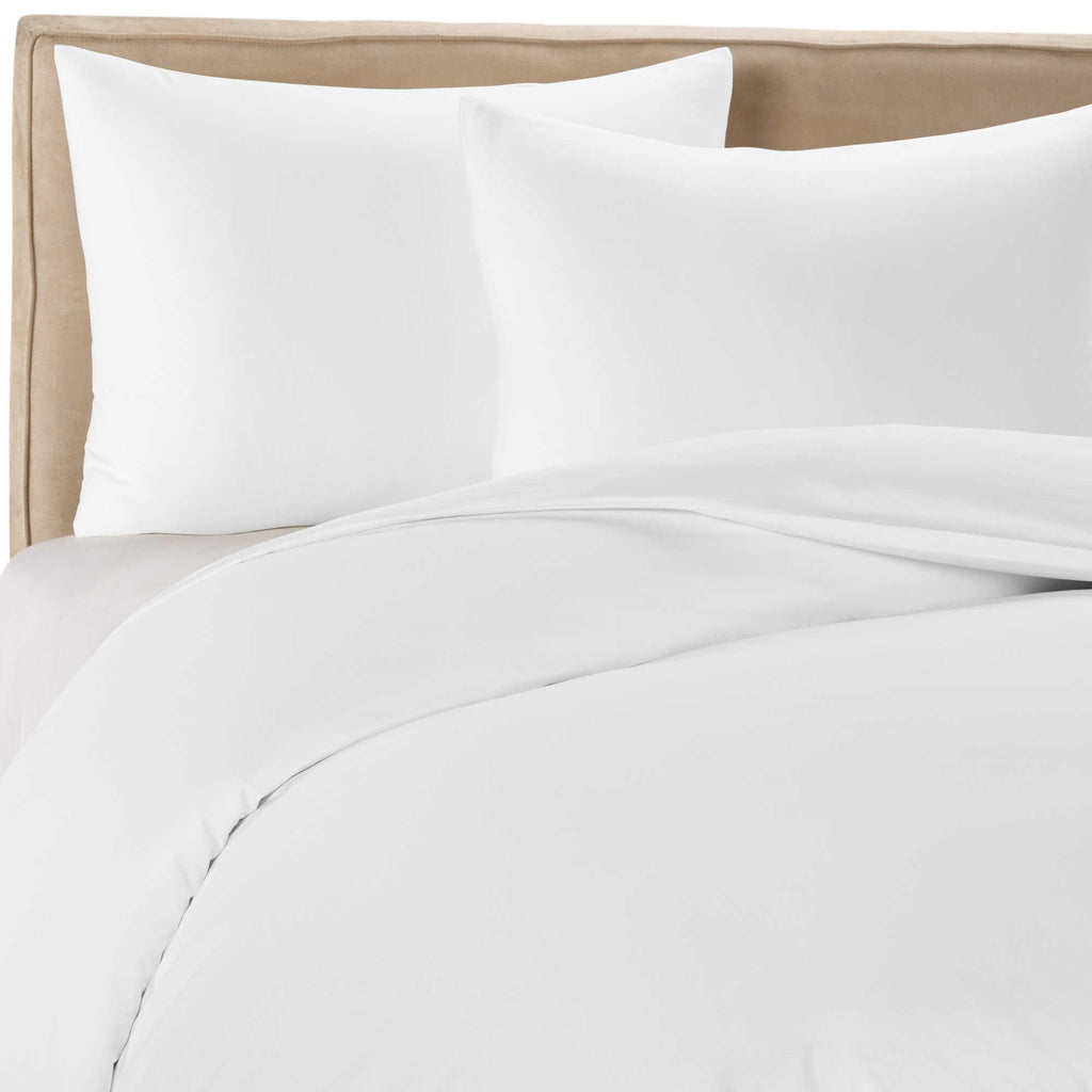 200 Thread Count 100% Cotton Duvet Cover Set
