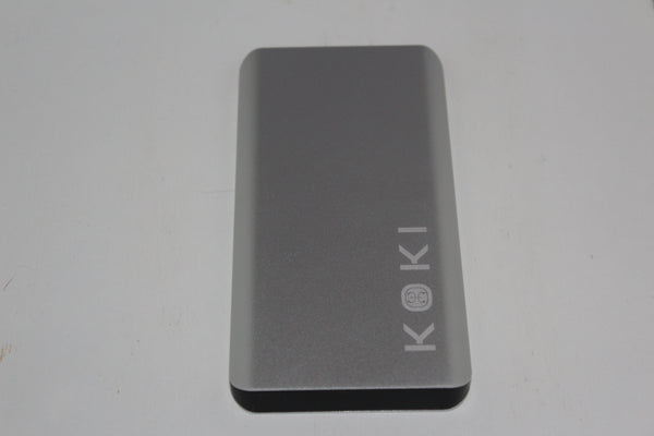 10,000 mAh Portable Charger w/ Quick Charge™ 3.0