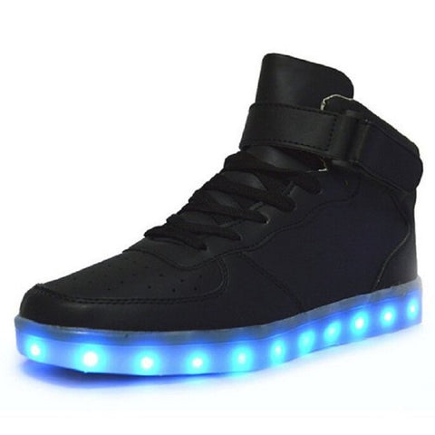 AirForce Style LED shoes (3 colors) - RaverGearZ