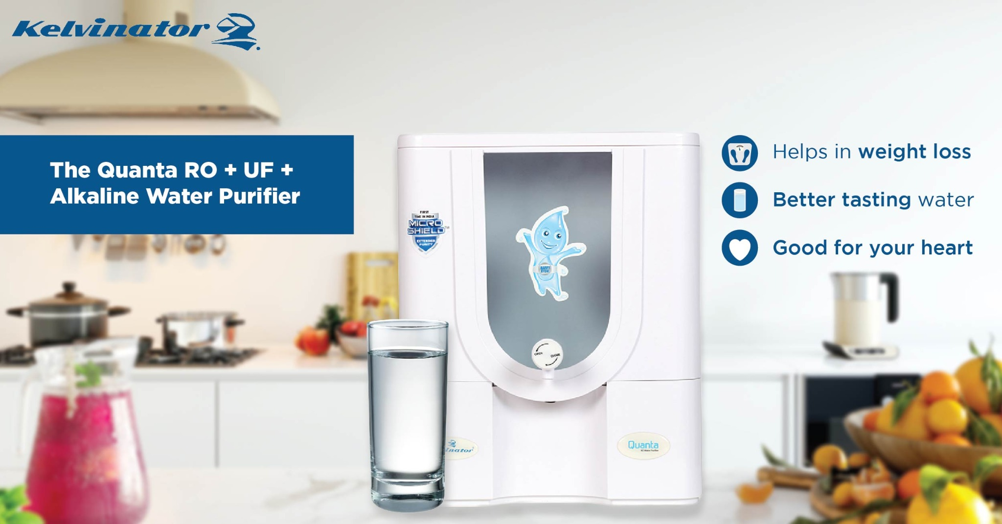 3 Things You Need to Consider Before Buying a Water Purifier in India