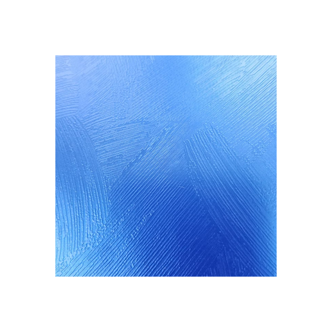 Styletech Textured Brushstroke Royal Blue