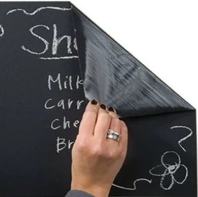Styletech Removable Blackboard Self Adhesive Vinyl