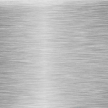 Styletech Brushed Metal Self Adhesive Vinyl Chrome