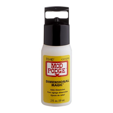 Mod Podge Dimensional Magic 2fl oz/59ml