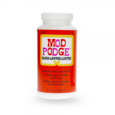Mod Podge Gloss Lustre 16fl oz/473ml