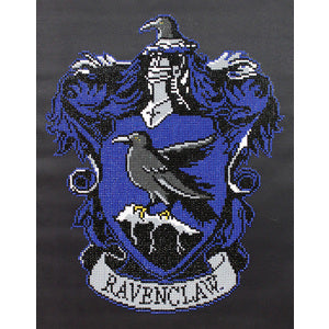 Diamond Dotz 5D Kit - 40cm x 50cm - Harry Potter Ravenclaw Crest