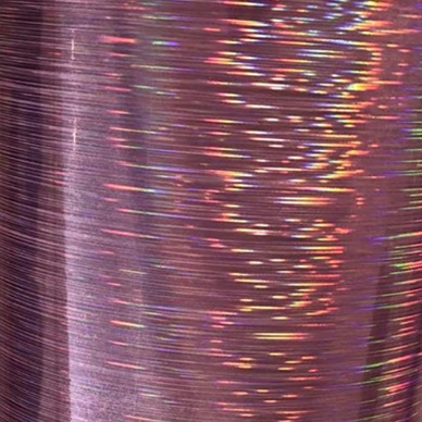 Styletech Holographic Rain Pink