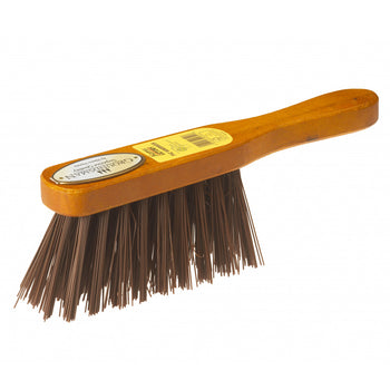 Harris Groundsman PVC Hand Brush FSC Wood PVC Filament Ideal For Wet Conditions